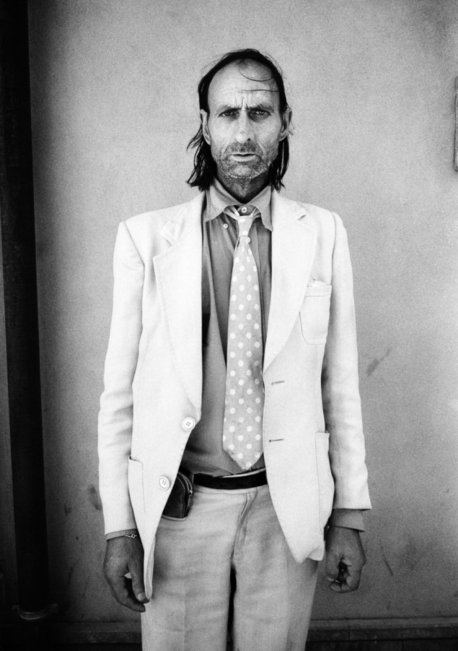 """Lorenzo Castore, """"Present Tense"""", 2002 –2006"""