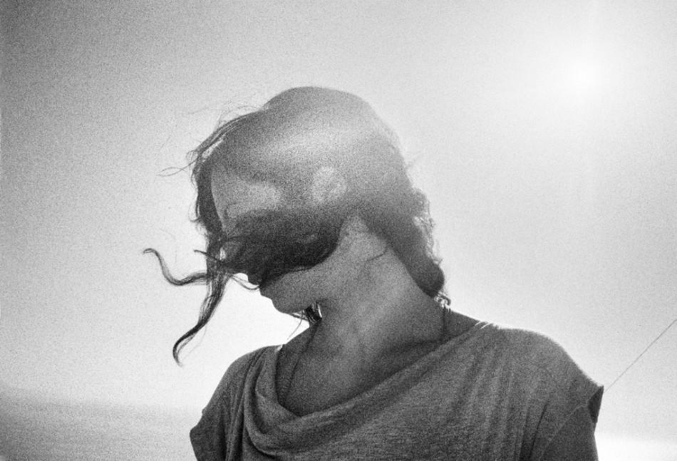 """Lorenzo Castore, """"Present Tense"""", 2011 –2015"""