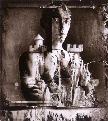 Wojciech Prażmowski, Portret wewnętrzny, 1979